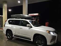 lexus gx 460 wallpaper gx460 with cargo carrier clublexus lexus forum discussion