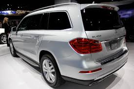 mercedes gl 450 2012 glk350 german auto