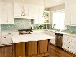 glass kitchen backsplash kitchen kitchen tile backsplash and 33 17 subway tile green