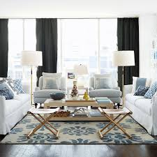 blue and white rooms white and blue living room coma frique studio a675a9d1776b