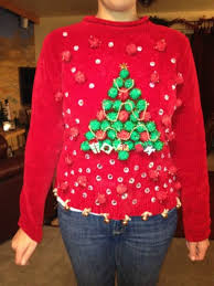ugliest sweater your big collection of outrageously diy sweater