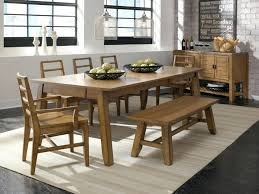 black dining table bench with back dining table bench with