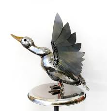 Home Sculptures by Steampunk Sculptures That Will Look Excellent In Your Home So