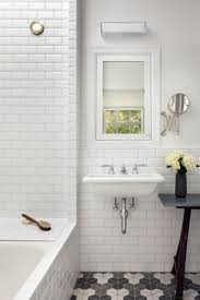 bathrooms with subway tile ideas tile bathrooms
