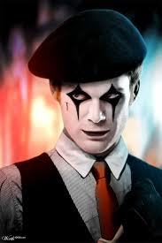 34 best mime makeup images on pinterest mime makeup halloween