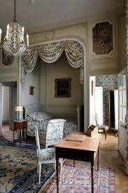 chambre interiors château de bresse sur grosne déco 2 interiors