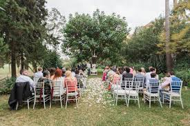 great ideas to personalise your wedding ceremony nu bride