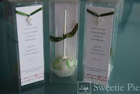 communion favor ideas communion sweetie pie