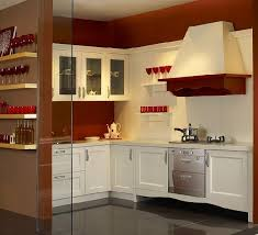 Cabinets For Small Kitchens Marvellous Small Kitchen Cabinet Design 12 Modern Small Kitchen