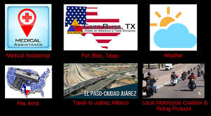 Texas Travel Info images General information welcome to el paso texas 23 2 chapter website jpg