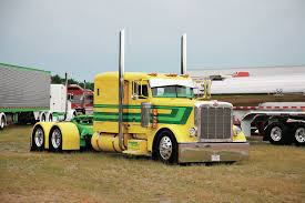 history of kenworth trucks custom big rigs custom legend transport big rig show and shine