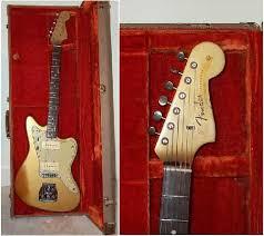 vintage guitars info fender custom color finishes on vintage