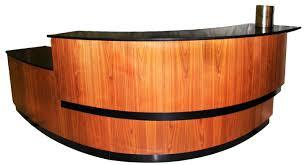 Desk by Security Desk 2 Eve Fineman Design Llc