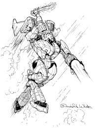 dola mech sketch by mecha zone on deviantart