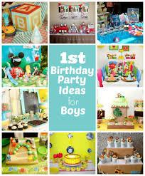 1st birthday party themes 1st birthday party ideas for boys right start 1st birthday