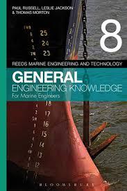 marine engineering books reeds vol 8 general engineering knowledge for marine engineers