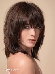 cut your own shag haircut style 15 the best shaggy hairstyles with fringe