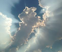 clouds with beautiful sun shining through marcia coffey turnquist