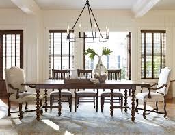 dogwood low tide dining room set