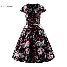 aliexpress com buy charmian women u0027s summer 1950s vintage