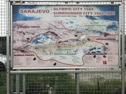 sarajevo siege 9 must experiences in sarajevo earth trekkers
