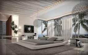 design wasserbett designerbett bett custo 180 x 200 cm weiß modernes design