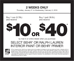home depot behr paint sale black friday home depot coupon code canada hair coloring coupons
