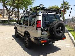 Land Rover Discovery Series Ii My Style Pinterest Land