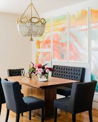 chandelier size for dining room how do i size my dining room or
