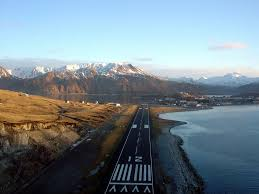 Alaska how do sound waves travel images Alaska airport destinations with jaw dropping runways that will jpg