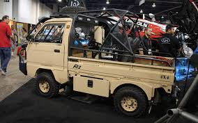 suzuki carry truck sayonara suzuki looking back at suzuki u0027s trucks and suvs truck