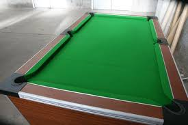 Slate Bed Refurbished Pub Type Pool Tables 6ft And 7ft Snookerandpool Co Uk
