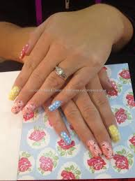 gel nails at home jessica another heaven nails design 2016 2017