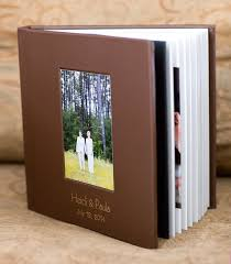 leather wedding photo album heirloom wedding albums maundy mitchell photography