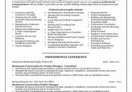 Fascinating Great Resume Objective Examples by Occupancy Specialist Sample Resume Free Download Fascinating Great