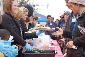 tailgate meals for the homeless creek charitable foundation