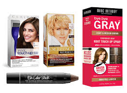 colouring hair at home everything you need to know flare