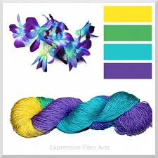 Colorcombinations 59 Best Yarn Color Combinations Images On Pinterest Colors Yarn
