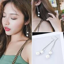 korean earings tiemme products on sale cheap prices ezbuy singapore
