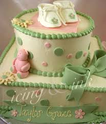custom unique baby shower cake designs on pinterest romantic fair