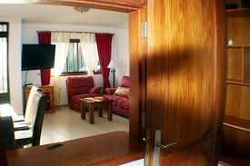 Esszimmer In English Casa Maresia Holiday Apartments 1st Line Seafront