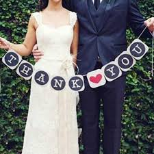 photobooth for wedding free shipping thank you wedding banner photo booth props