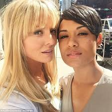 empire the television show hair and makeup 24 best rhonda lyon kaitlin doubleday empire on fox