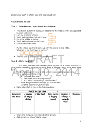grade 9 english module