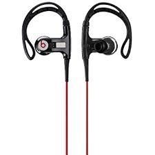 amazon black friday beats powerbeats beats by dr dre powerbeats in ear earphones black amazon co uk