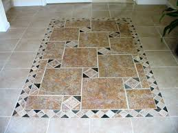 raised basement floor tiles best basement floor tiles over