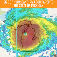 mlive com yikes hurricane irma is one massive storm facebook
