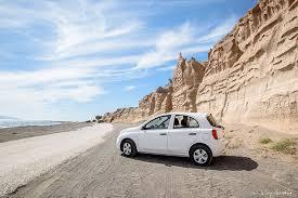 car rental car rental in santorini greece santodonkey car hire