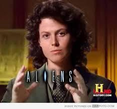 Funny Aliens Meme - ancient aliens meme history channel aliens guy memes