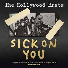hollywood brats archives cherry red records